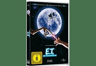 E.T. - Der Außerirdische [DVD]