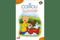 Caillou 5: Hundebabys [DVD]