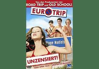 EURO TRIP [DVD]
