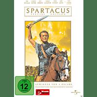 Spartacus - Special Edition [DVD]
