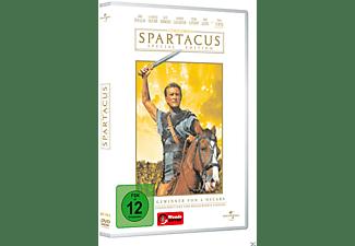 Spartacus Special Edition [DVD]