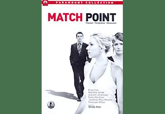 MATCH POINT [DVD]