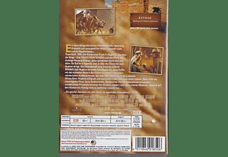 Hidalgo - 3000 Meilen zum Ruhm DVD
