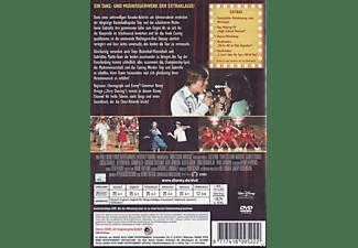 High School Musical DVD