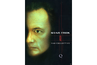 Star Trek - Q - Fan Collective [DVD]