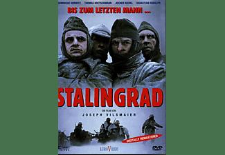 STALINGRAD BIS ZUM LETZTEN MANN [DVD]