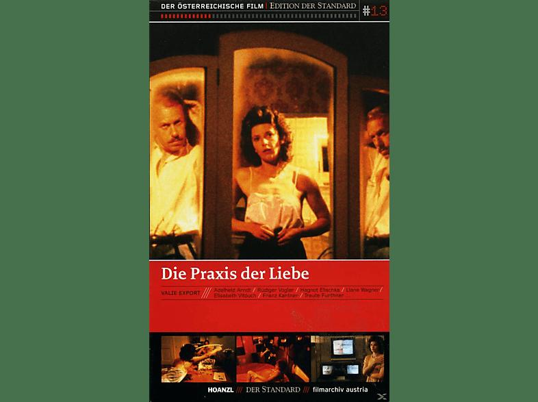 Die Praxis der Liebe / Edition Der Standard [DVD]