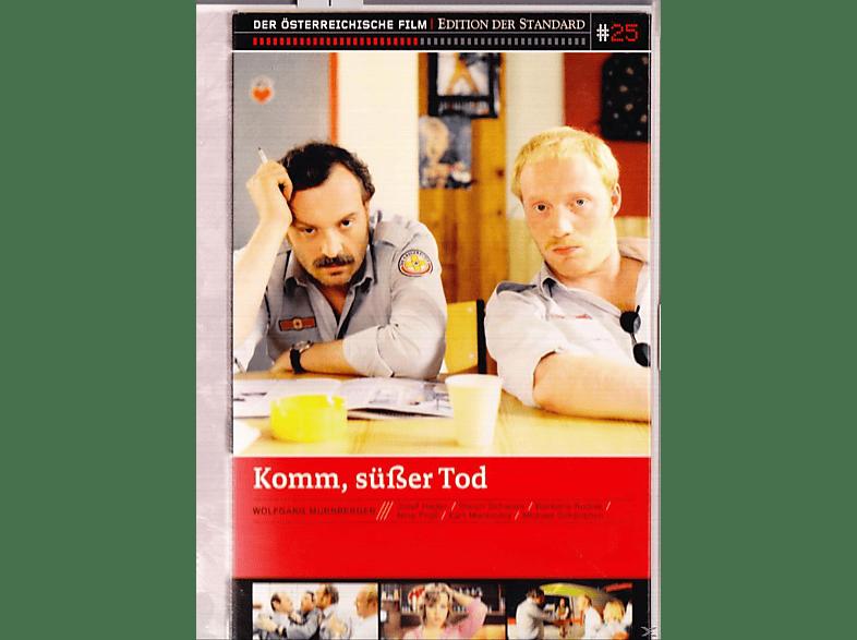 Komm, süsser Tod [DVD]