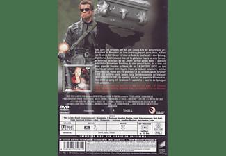 Terminator 3 - Rebellion der Maschinen [DVD]