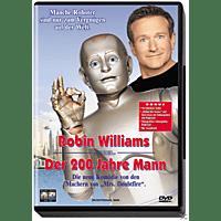 Der 200-Jahre-Mann [DVD]