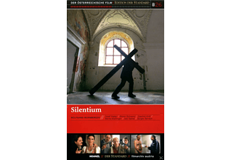 Silentium 26 [DVD]