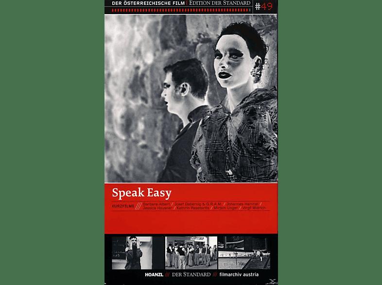 Speak Easy / Edition Der Standard [DVD]