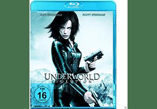 Underworld 2: Evolution [Blu-ray]