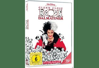 101 Dalmatiner [DVD]