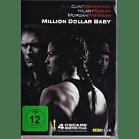Million Dollar Baby [DVD]