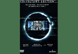 RING [DVD]