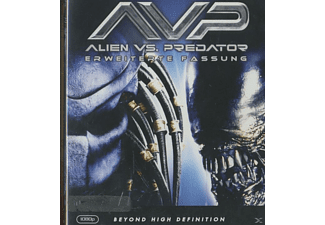 AVP: Alien Vs Predator - Blu-ray