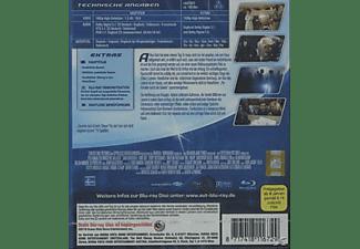 Per Anhalter durch die Galaxis Blu-ray