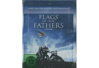 Flags of our Fathers - (Blu-ray)