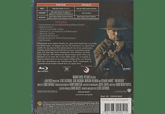 Erbarmungslos Blu-ray