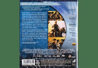 PATRIOT [Blu-ray]