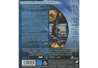 Ghost Rider Blu-ray