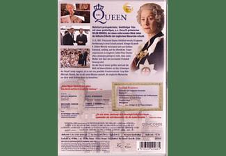 Die Queen DVD