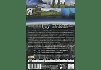 Wilde alte Welt: Europa - Der Kontinent - ORF-Version DVD
