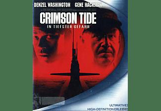 CRIMSON TIDE IN TIEFSTER GEFAHR [Blu-ray]