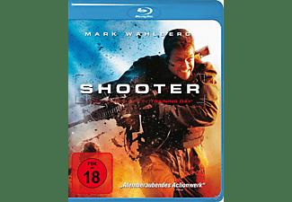 Shooter Blu-ray