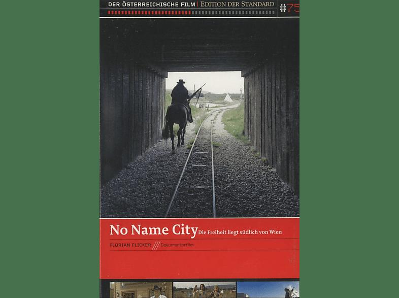 No Name City / Edition der Standard [DVD]
