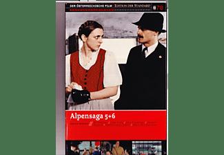 ALPENSAGA 5&6 [DVD]