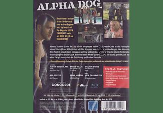 ALPHA DOG TÖDLICHE FREUNDSCHAFTEN [Blu-ray]
