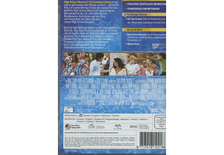 High School Musical 2 (Extended Edition) DVD