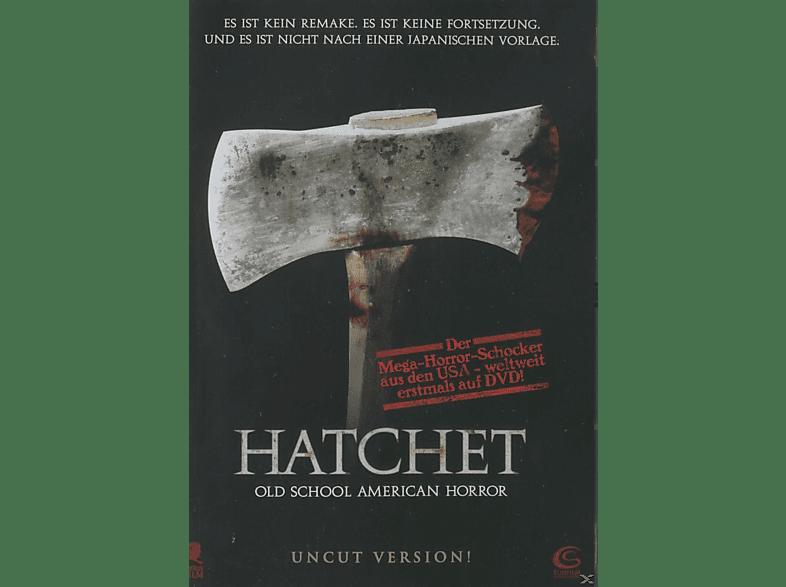 Hatchet [DVD]