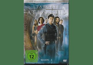 STARGATE ATLANTIS 2 [DVD]