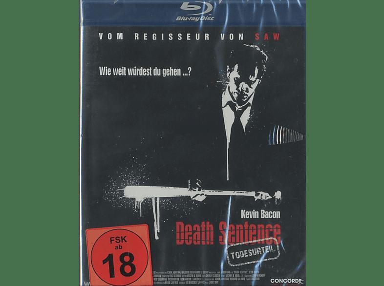 Death Sentence [Blu-ray]
