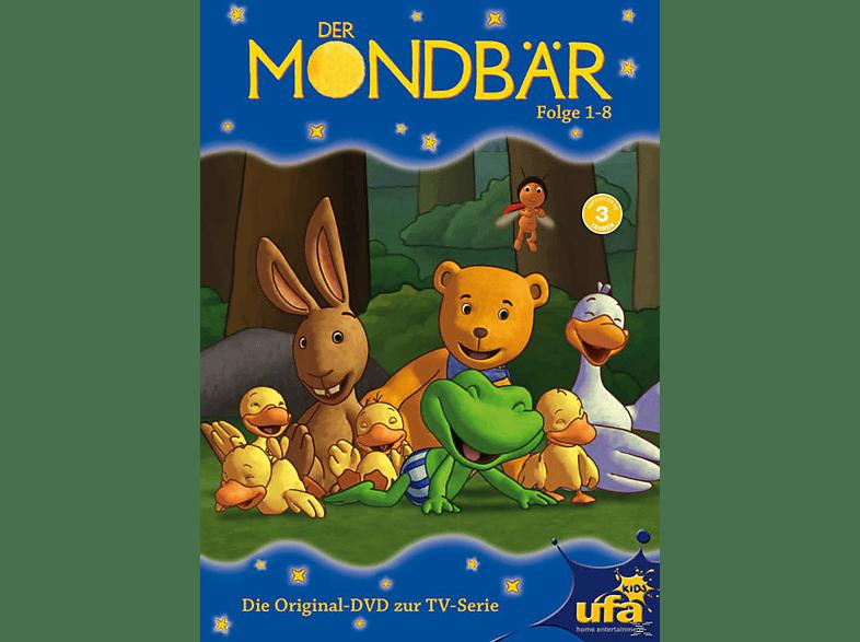 Der Mondbär - Vol. 1 [DVD]