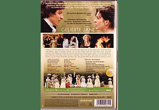 Geliebte Jane DVD