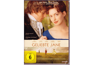 Geliebte Jane - (DVD)