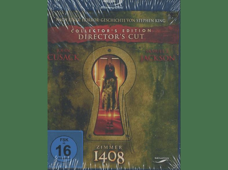 Zimmer 1408 [Blu-ray]