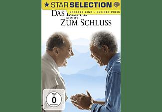 Das Beste kommt zum Schluss [DVD]