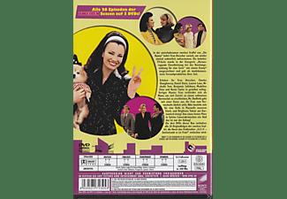 Die Nanny - Staffel 2 [DVD]