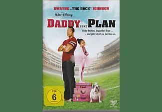 Daddy ohne Plan [DVD]