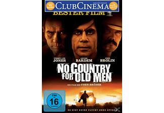 No Country For Old Men - (DVD)