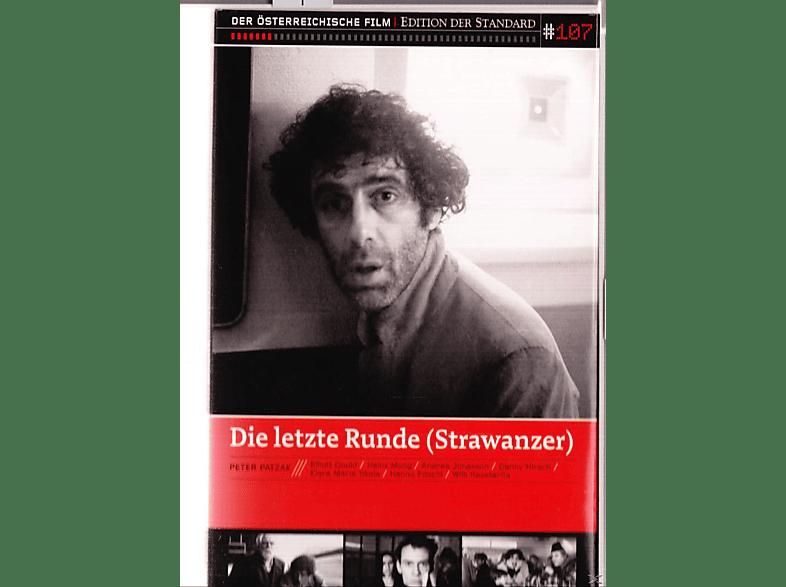 Die letzte Runde / Edition der Standard [DVD]