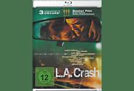 L.A. Crash [Blu-ray]