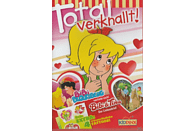 Bibi Blocksberg - Total verknallt / Liebesbrief [DVD]