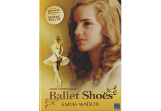 Ballet Shoes (Emma Watson) [DVD]