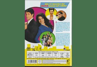 Die Nanny - Staffel 1 [DVD]